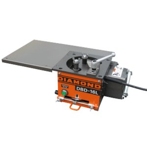 IKK 鉄筋ベンダー DBD-16L 鉄筋曲げ機 ミニベンダー|e-tool-shopping