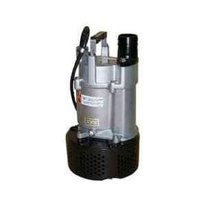 桜川ポンプ製作所 100V 一般工事用水中ポンプ 非自動 US-40H-50HZ|e-tool-shopping
