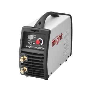 マイト工業 200V インバータ直流アーク溶接機 MA-200DF|e-tool-shopping