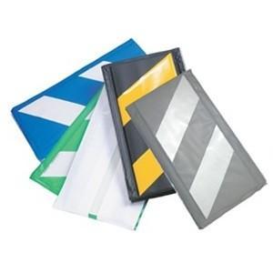 アラオ コーナーガード(反射式)青/白 AR025|e-tool-shopping