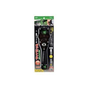 モトコマ MKK 電動ドライバー用ギア式レンチ・角形ターンバックル対応 GT-19|e-tool-shopping