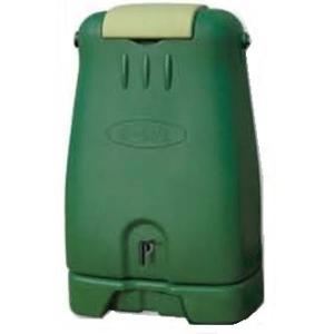 コダマ樹脂工業 ホームダム RWT-250 250リットル 丸ドイ用 グリーン 雨水タンク|e-tool-shopping