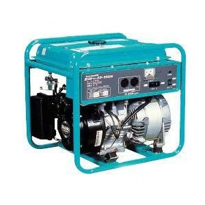 デンヨー ガソリンエンジン発電機 GA-2606U2 50HZ|e-tool-shopping