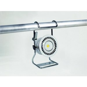 日動工業 充電式LEDライト  BAT-H10W-BE|e-tool-shopping