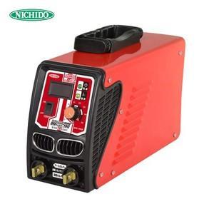日動工業 溶接機 BM2-160DA デジタル表示タイプ 単相200V専用 160A|e-tool-shopping