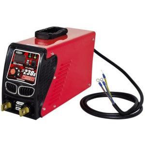 日動工業 インバーター直流溶接機 BM2-230DA 単相200V専用 BMウェルダー|e-tool-shopping