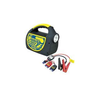 日動工業 12V/24V対応 エンジンスターター ビッグバンF1 AS-1224JS-S|e-tool-shopping