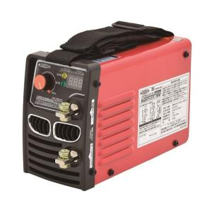 日動工業(NICHIDO) 単相200V専用 デジタルインバーター直流溶接機 BM2-160DA-SP Superウェルダー160 160A|e-tool-shopping