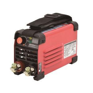 日動工業(NICHIDO) 100V専用 デジタルインバーター直流溶接機 BM1-70DA-SP Superウェルダー70 70A|e-tool-shopping