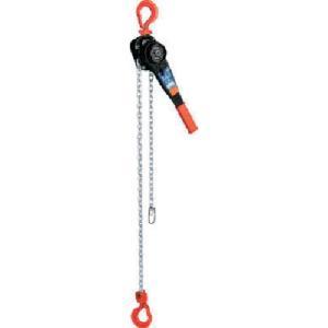 象印 レバーブロック YA-100 1t 1.5m 強力レバーホイスト|e-tool-shopping