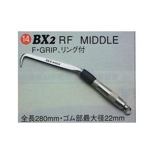 BX2RF BXハッカー Fグリップリング付き 鉄筋 e-tool-shopping