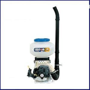 丸山製作所(マルヤマ) BIGM 背負動力散布機 GD301 2サイクルエンジン|e-tool-shopping