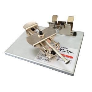 フジ鋼業 チップソー研磨台 Dケンマー FK-001 チップソー目立て機|e-tool-shopping