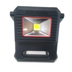 ナイトセーバー LED三角停止板付 ワークライト NWL-6173 三角表示 LED付|e-tool-shopping