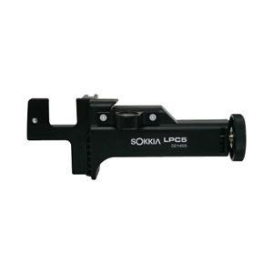 ソキア ロッドクランプ (受光器LR200/LR300用) LPC5 (LR300 LP500 LP515 LP-515)等に|e-tool-shopping