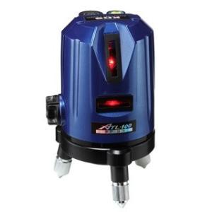 ムラテックKDS レーザー墨出し器 ATL-100 本体のみ 1年間完全保証付き!|e-tool-shopping