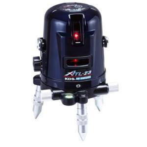 ムラテックKDS  レーザー墨出し器 ATL-23 本体|e-tool-shopping