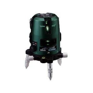ムラテックKDS 高輝度グリーンレーザー墨出機 ATL-55G 本体のみ 1年間完全保証付き!|e-tool-shopping