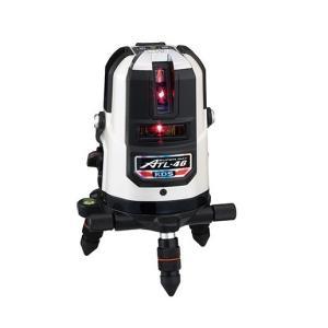 ムラテックKDS 高輝度レーザー墨出器 ATL-46 本体のみ 高輝度スーパーレイ|e-tool-shopping