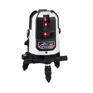 ムラテックKDS 高輝度レーザー墨出器 ATL-66 本体のみ 高輝度スーパーレイ|e-tool-shopping