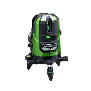 ムラテックKDS 高輝度リアルグリーンレーザー墨出器 ATL-66RG 本体のみ|e-tool-shopping