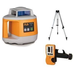 TAURUS(トーラス) トプコン製 自動整準レベルプレーナー RL-H3D 受光器・ホルダー1個タイプ 国内正規品 三脚付|e-tool-shopping