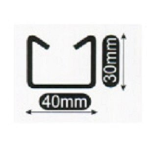 小山刃物(モクバ) EXレースウェイカッタ用替刃 D-103-1 D1ダクトチェンネル DP1レースウェイ用 可動刃D1 バネ・バネ受付|e-tool-shopping
