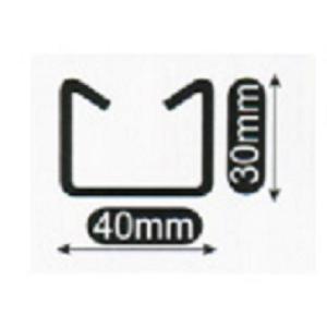 小山刃物(モクバ) EXレースウェイカッタ用替刃 D-103-2 D1ダクトチェンネル DP1レースウェイ用 固定刃D1|e-tool-shopping