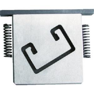 モクバ(Mokuba) レースウェイカッターP用 替え刃 D-95-1 可動刃D D-95用 レースウェイ・ダクター用 手動式 切断機|e-tool-shopping
