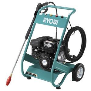 リョービ(RYOBI) エンジン高圧洗浄機 EJP-130GQ|e-tool-shopping