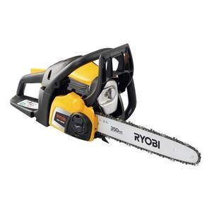 リョービ ESK-3835 エンジンチェーンソー 35cm チェンソ  RYOBI 替刃付|e-tool-shopping
