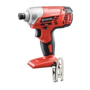 リョービ BID-1416 14.4V 充電式インパクトドライバー 本体のみ|e-tool-shopping