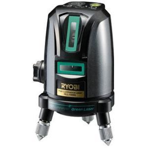 リョービ レーザー墨出器 HLL-100G RYOBI グリーンレーザー|e-tool-shopping