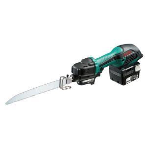 リョービ(RYOBI) 14.4V 充電式小型レシプロソー BRJ-120L5 619602A 5.0Ah セット e-tool-shopping