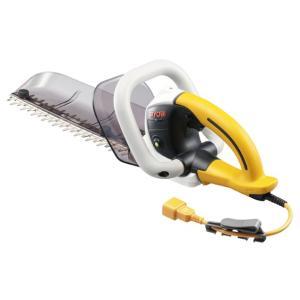 リョービ(RYOBI) ヘッジトリマ HT-3022 刈込幅300mm 666110A|e-tool-shopping