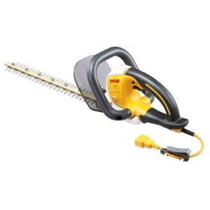 リョービ(RYOBI) ヘッジトリマ HT-3831H 強力刃 刈込幅380mm 666103A|e-tool-shopping
