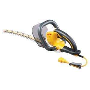 リョービ(RYOBI) ヘッジトリマ HT-3831C 曲面刃 刈込幅380mm 666104A|e-tool-shopping