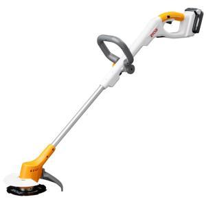 リョービ(RYOBI) 18V 充電式刈払機 BK-1801L5 661202A 5.0Ah セット e-tool-shopping