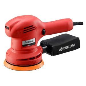 送料無料  (沖縄・離島のぞく)リョービ RSE-1250 ポリッシャ ポリシングスポンジ付き ダブルアクション|e-tool-shopping