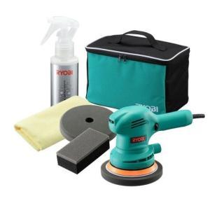 リョービ(RYOBI) ダブルアクションポリシャ PED-130KT 637011A|e-tool-shopping