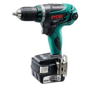リョービ(RYOBI) 14.4V 充電式ドライバドリル BDM-143L5 647705A 5.0Ah セット|e-tool-shopping