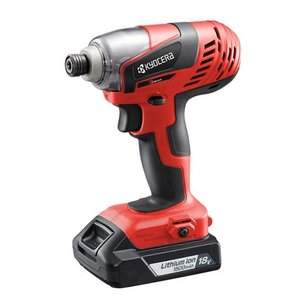 リョービ 充電式インパクトドライバ BID-1805  18V フルセット 1.5Ah|e-tool-shopping