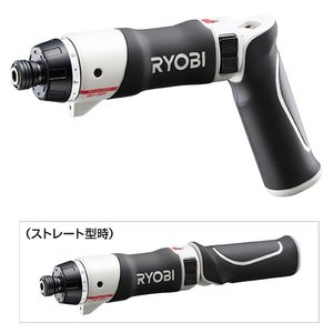 リョービ(RYOBI) 充電式ドライバードリル 3.6V BD-361 647800A|e-tool-shopping