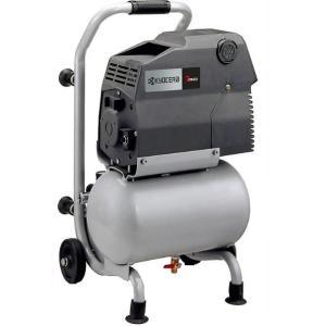 リョービ(RYOBI) エアコンプレッサ ACP-60 10L 698400A|e-tool-shopping
