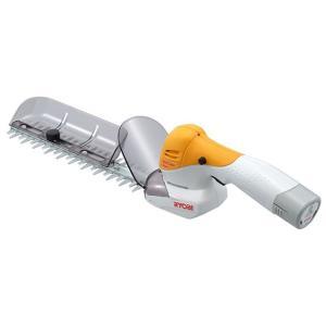 リョービ(RYOBI) 10.8V 充電式ヘッジトリマ BHT-2600 刈込幅260mm 692900A|e-tool-shopping