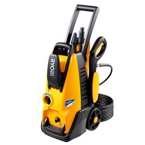 リョービ(RYOBI) 高圧洗浄機 AJP-1620SP 667302B|e-tool-shopping
