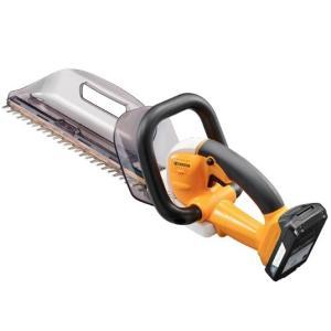 リョービ(RYOBI) 18V 充電式ヘッジトリマ BHT-1800 666002A|e-tool-shopping