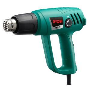 リョービ(RYOBI) ホットエアガン HAG-1551 697900A|e-tool-shopping