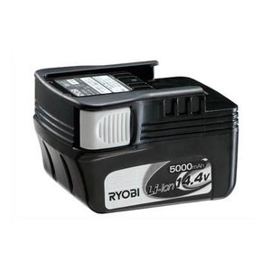 リョービ 14.4V リチウムイオンバッテリー B-1450L 5.0Ah 電池 バッテリ|e-tool-shopping