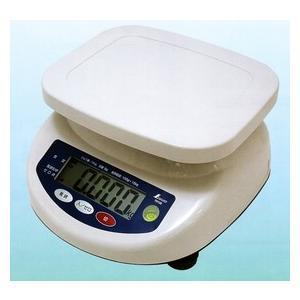 シンワ 風袋引機能付  デジタル上皿はかり 30kg 70107|e-tool-shopping
